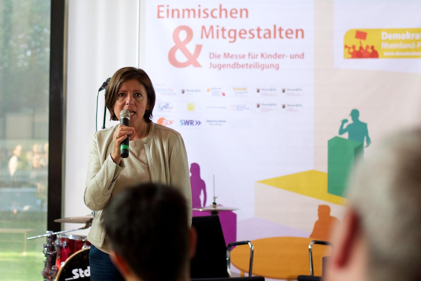 Demokratie-Tag Rheinland-Pfalz