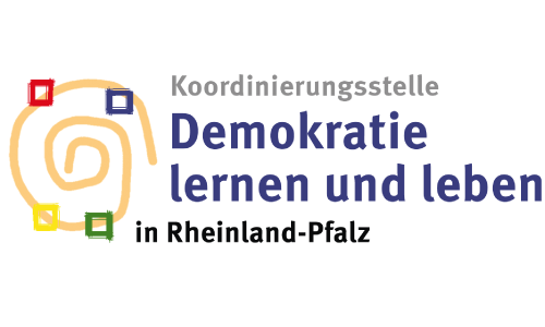 """Koordinierungsstelle """"Demokratie lernen und leben"""" RLP"""