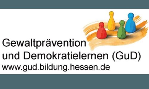 """Projekt """"Gewaltprävention und Demokratielernen"""" des Hessischen Kultusministeriums"""