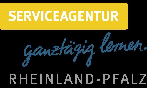 """Serviceagentur """"Ganztägig lernen"""" Rheinland-Pfalz"""