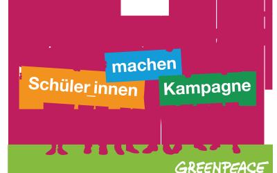 Kampagnen so wirksam wie von Greenpeace